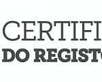 Aplicação para correção de dados – Registo Criminal