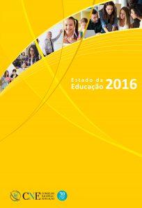 Estado Educação 2016